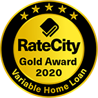 Kogan Money - Variable Home Loan - RateCity Gold Award Winner